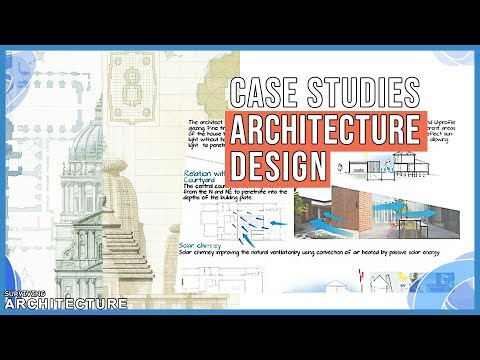 How To Architect - Case Studies | Architectural Design