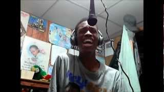Bedroom Sessions #3-Me Singing