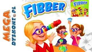 Fibber • Kłamczuch • Cobi • gry dla dzieci