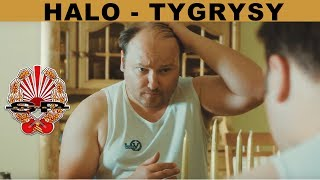 HALO - Tygrysy [OFFICIAL VIDEO]