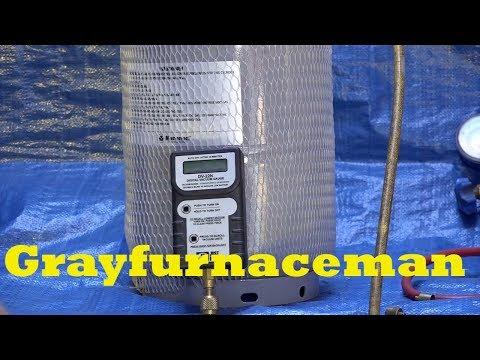 vacuum pump hookup