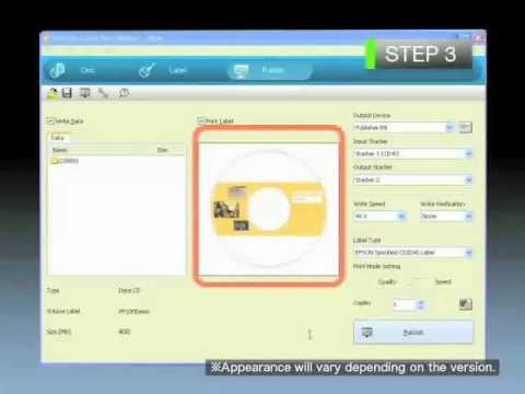 epson software uk