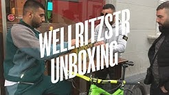 ENO - WELLRITZSTRASSE (UNBOXING)
