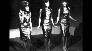 Watch Ronettes Woman In Love with You video