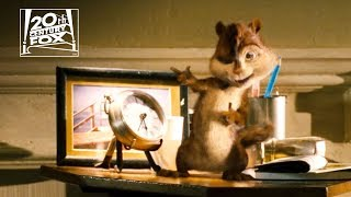 """Alvin and the Chipmunks 
