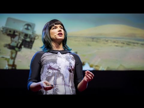 Let's not use Mars as a backup planet | Lucianne Walkowicz