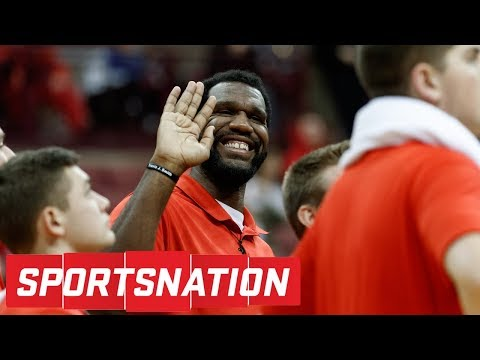 Greg Oden attempting comeback in Ice Cube