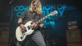 """Pepper Keenan on """"In The Arms Of God"""", his thoughts on each COC records and his tribute to Dimebag"""