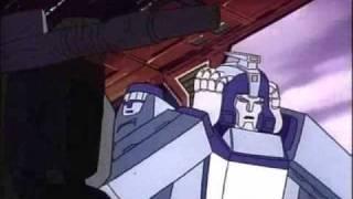 Transformers (G1 EP04x01) - Hardhead stops Blurr's babbling
