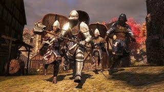 ◀Chivalry: Medieval Warfare - Tag Team