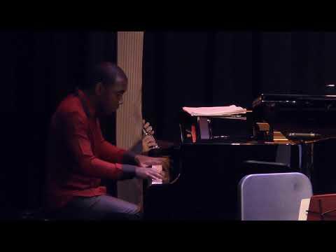 2018 BRAZILIAN MUSIC INSTITUTE with HERCULES GOMES