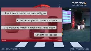 Teaching kids about machine learning with Dale Lane