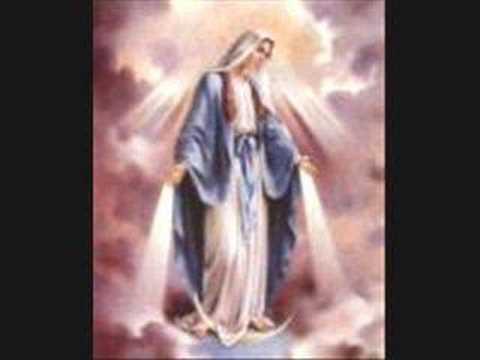 Bakit Mahal Kita, Maria (Why I love the Blessed Virgin Mary)