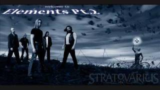 COLD WINTER NIGHTS - STRATOVARIUS