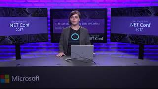 Build Your Own Cortana Skill with .NET