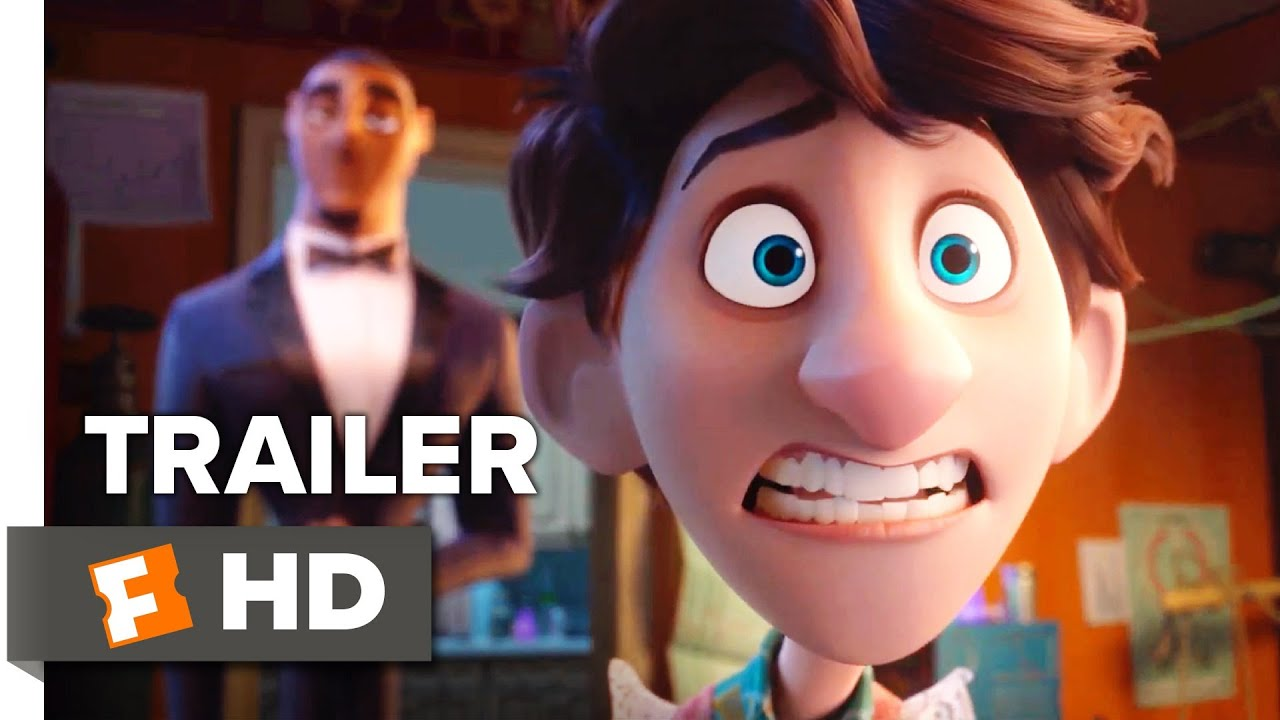 Download Spies in Disguise Trailer #2 (2019)   Movieclips Trailers