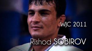 [JUDO] Rishod SOBIROV - WIN - WJC 2011 -60 Kg.M