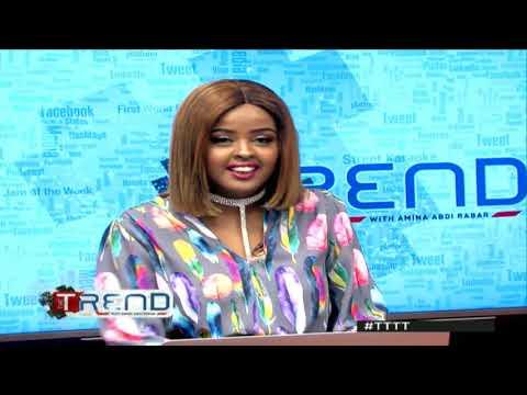 #TTTT: Are Kenyans forcing the presidency on Kibwana?