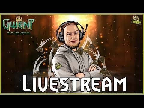 Back with regular streaming!