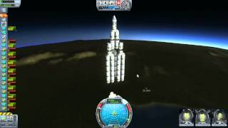 Kerbal Space Program - Let
