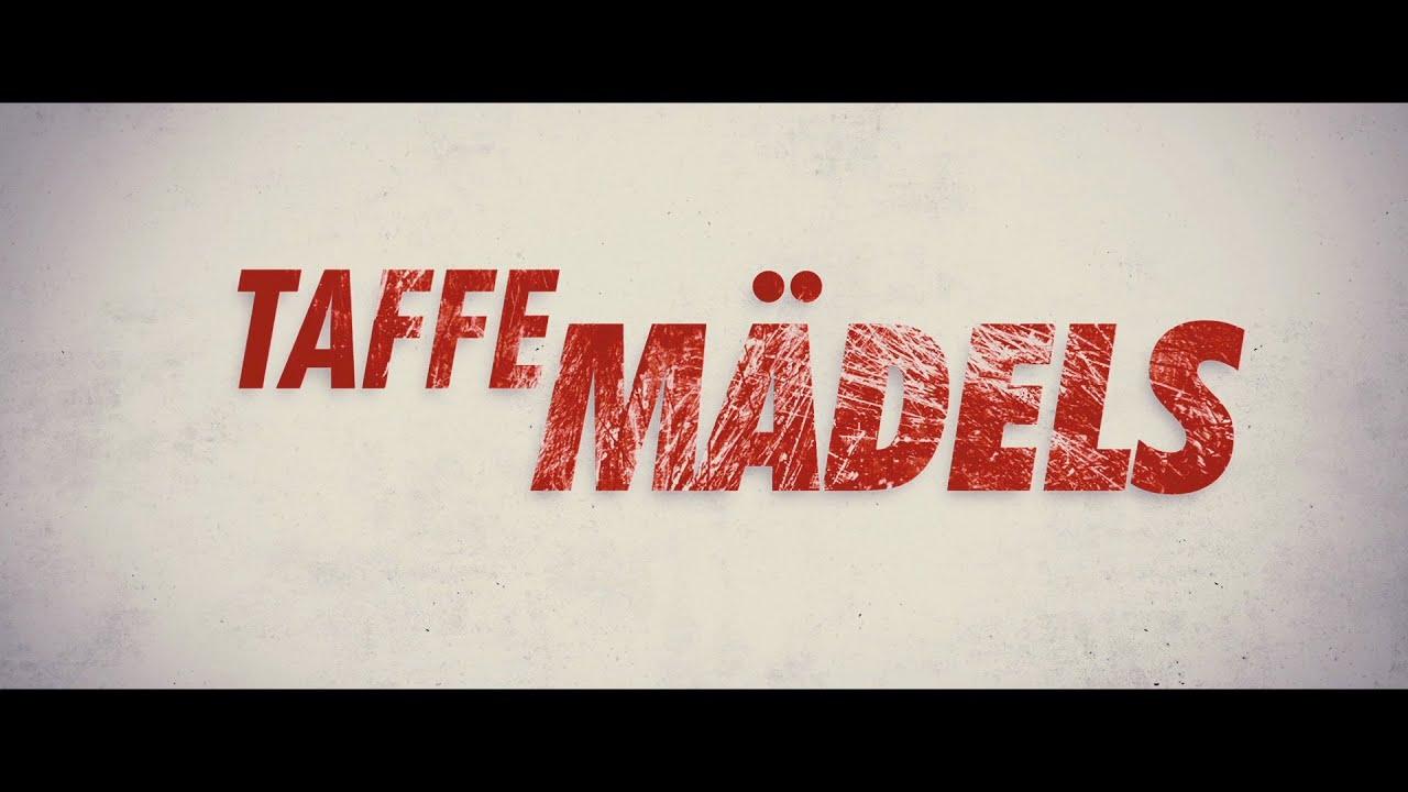 Download TAFFE MÄDELS - Trailer - (Full-HD) - Deutsch / German