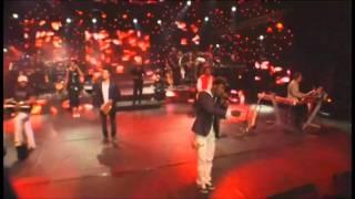 14 - Pixote - Amor que Nunca Vi  (DVD Obrigado Brasil)