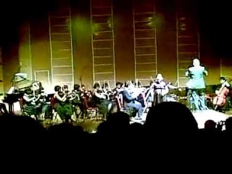 Simfoni Raya Indonesia - ITB Student Orchestra
