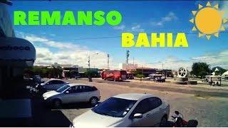 EM REMANSO BAHIA BRITÃO NAS PARADAS