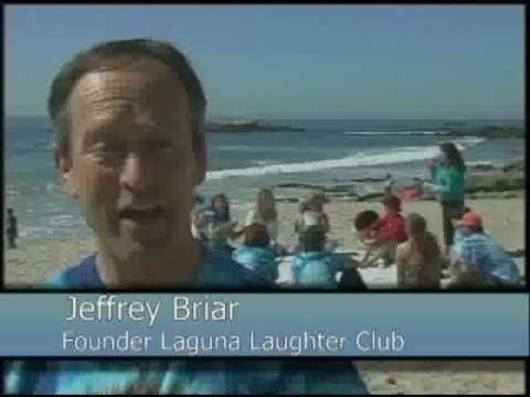 Laguna Laughter Club On Yourla Tv Laughter Yoga Youtube