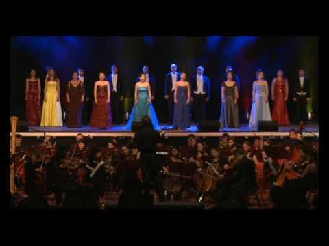 Vienna State Opera Chorus Ensemble, Nabucco, Va pensiero