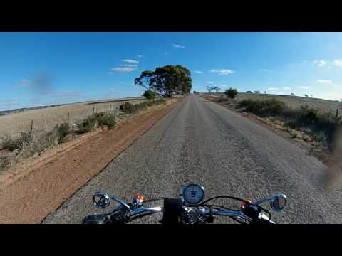 Goldfields Road   Youndegin to Malebelling   #3 20170617
