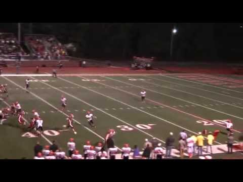 Greyhound Football - Newport vs. Heber Springs