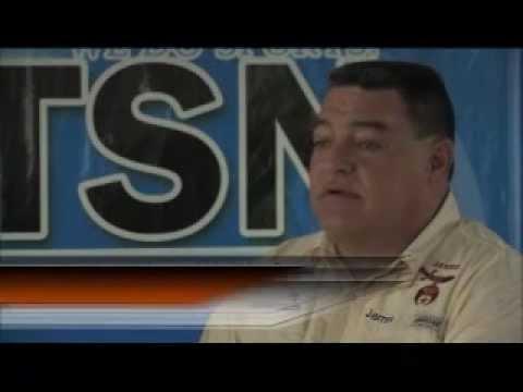 American Trigger Sports Television-ATSN.tv