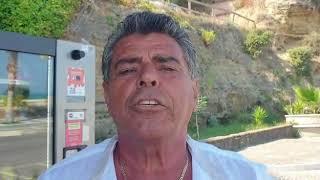 Il dirigente nazionale di Fratelli d'Italia Luciano Paduano sul referendum