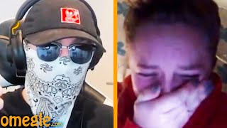 SURPRISING FANS ON OMEGLE