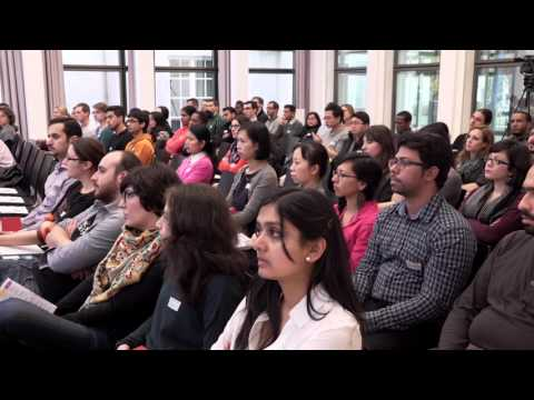 Careers with a Doctorate. International doctorates at university of Bonn