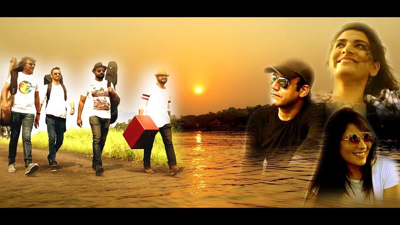O Maajhi Re - A Love Story | Cover | Mahesh Rao
