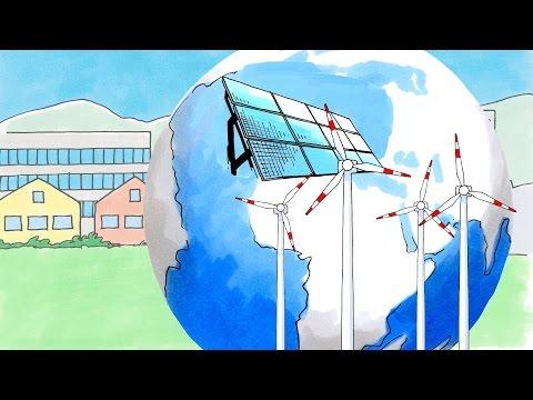 Loi sur l'énergie: Votation du 21 mai 2017