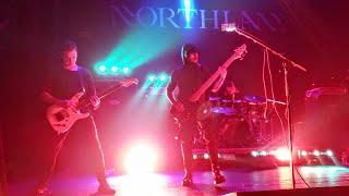 Northlane - Eclipse live NYC
