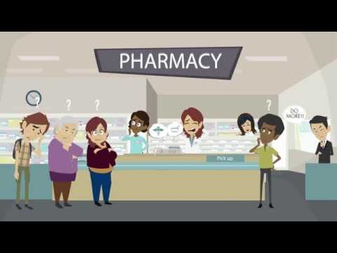 Optimizing Patient Care Series: Managing Workflow in My Busy Community Pharmacy