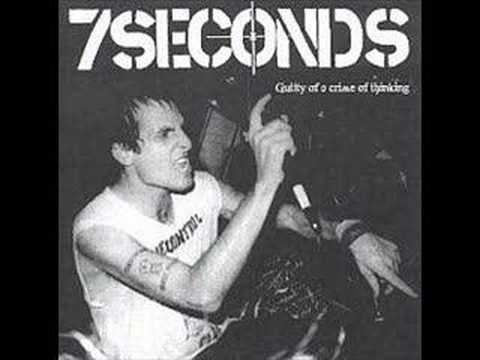 7 Seconds  Young Till I Die