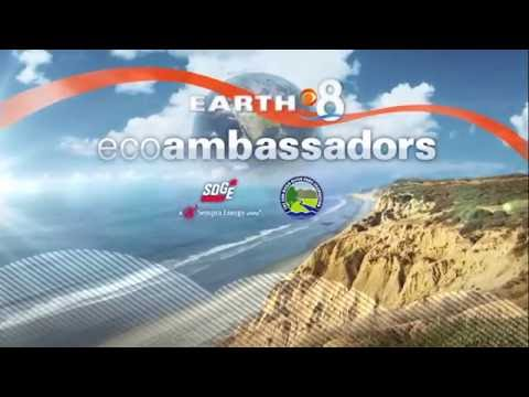 Eco Ambassadors 2016 - Vote for your favorite