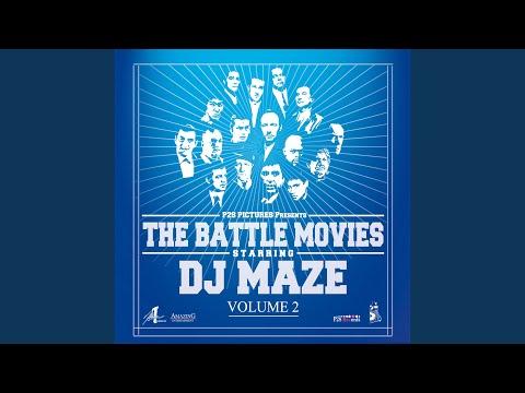 DJ Maze - Generic Old School mp3 ke stažení