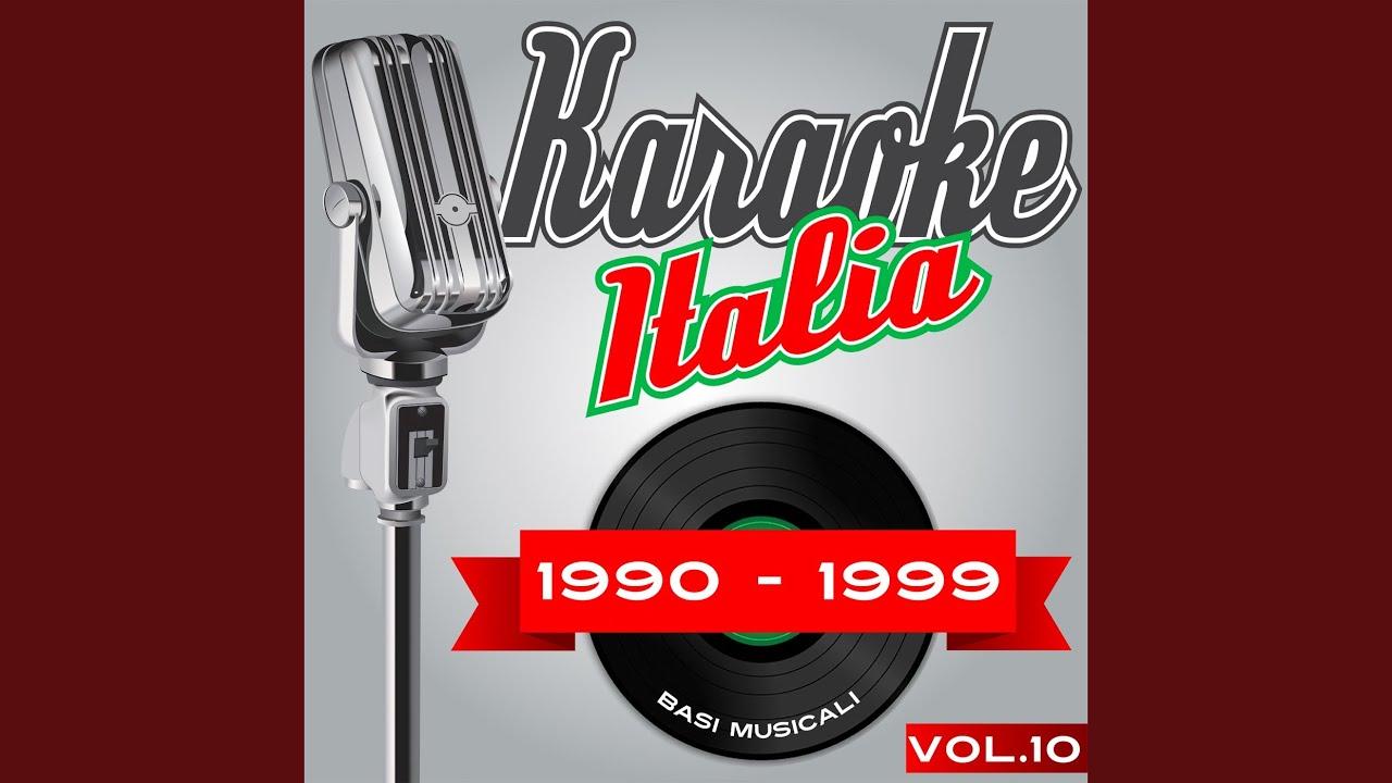 Metti in circolo il tuo amore karaoke version youtube for Ligabue metti in circolo il tuo amore