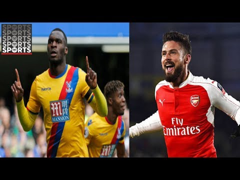 Should Everton Sign Benteke or Giroud?