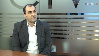 Smart Nation   Underutilized Potential, Sassoon Grigorian