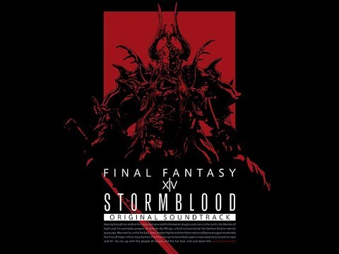 STORMBLOOD: FINAL FANTASY XIV OST 全曲3秒ダイジェスト