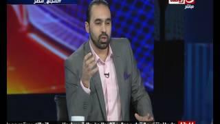 كورة كل يوم |  جمال حمزة  كريم حافظ لاعب صغير و مستقبلة جاي مع المنتخب