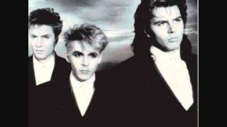 Duran Duran - Winter Marches On