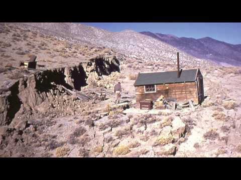 Nevada Bureau of Mines and Geology